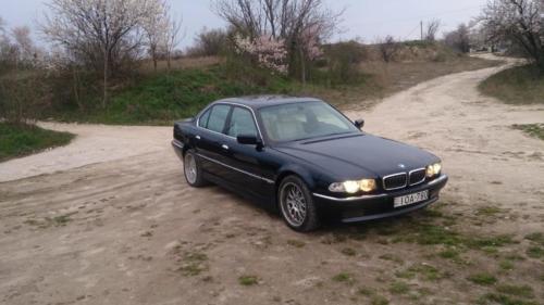 BMW E38 750 IA 3