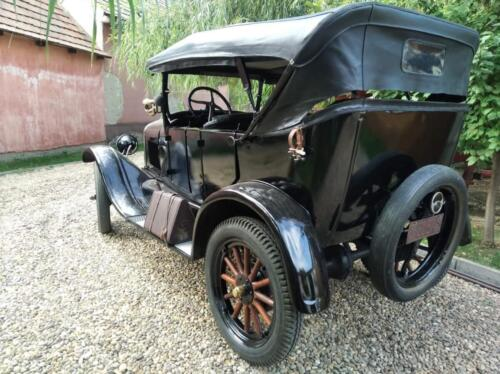 Ford T 1920