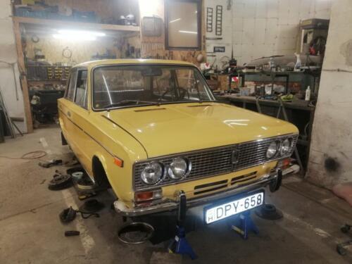 Lada 1500 1980