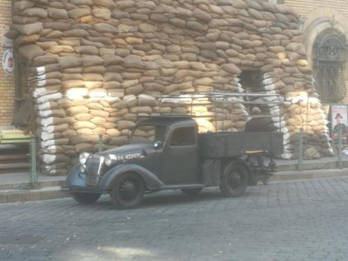 Mercedes 170 platós 3