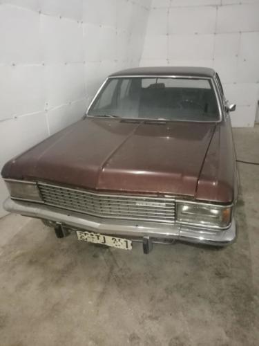 Opel Admiral B 1