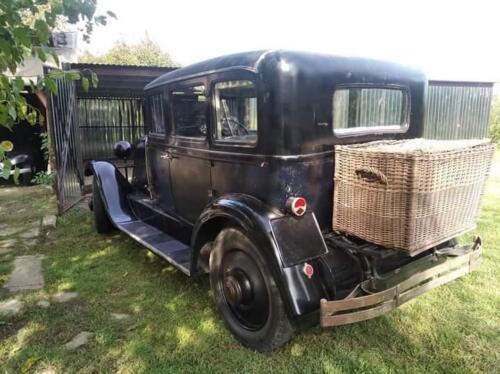 Renault Kz4 1928