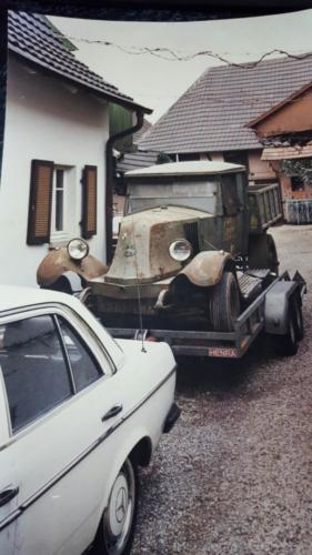 Renault KZ 1 1