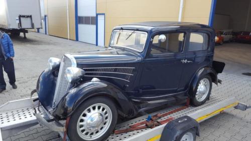 Simca Fiat balilla 508 3