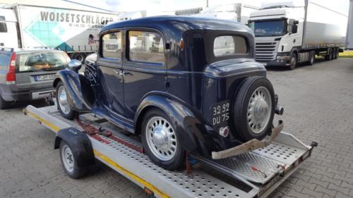 Simca Fiat balilla 508 4