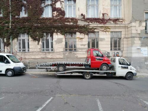 Mercedes Sprinter 616 cdi 6t